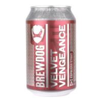 BrewDog Velvet Vengeance