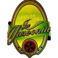 La Vasconia Session IPA