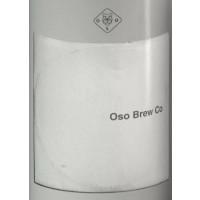 Oso Brew The White Label