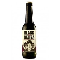 Boga Black is Beltza