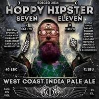 Deorus Hoppy Hipster 2014