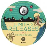 Espiga Limited Releases Vol3