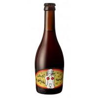 Cap d'Ona Bière Blanche à la Cerise de Ceret