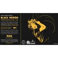 Nao Black Patrón