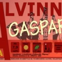 Alvinne Gaspar