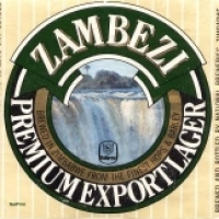 Zambezi Premium Lager