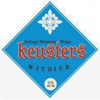Keusters Witbier