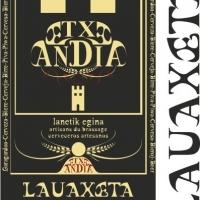 Etxeandia Lauaxeta