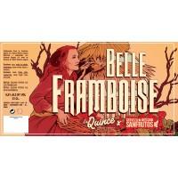 La Quince / San Frutos Belle Framboise