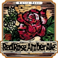 Baird Red Rose Amber Ale