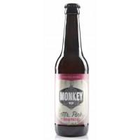 Monkey Beer Mr. Pink