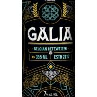Origen 1537 Galia