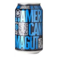 Lambrate American Magut