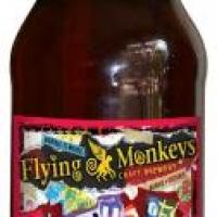 Flying Monkeys Genius of Suburbia