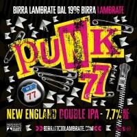 Lambrate Punk 77