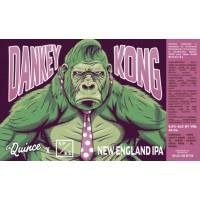 La Quince / Spike Dankey Kong