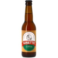 Ginette Natural Triple