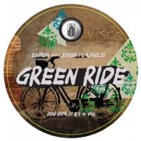 Espiga Green Ride