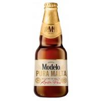 Modelo Pura Malta