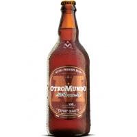 Otro Mundo Nut Brown Ale