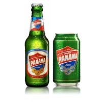 Cerveza Panama Lager