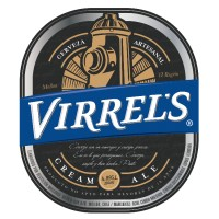Virrel's Cream Ale