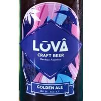 LOVÂ Golden Ale