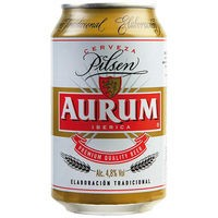 Aurum Ibérica Pilsen