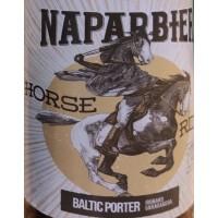 Naparbier / Põhjala Horse Rider