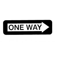 ONE WAY ®