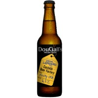 Dougall's / Castelló Beer Factory Fruity IPA