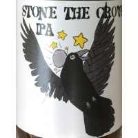 Brewski / Alefarm Stone the Crows IPA