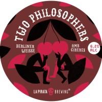 La Pirata Two Philosophers