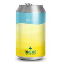 Tibidabo Brewing Horizons