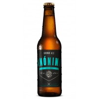 Anónima Brown Ale