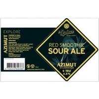 Azimut / La Quince Red Smoothie