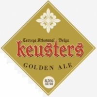 Keusters Golden Ale