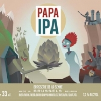 Papa IPA