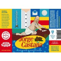 Against The Grain / Cervesa Del Montseny Jorge Castaña