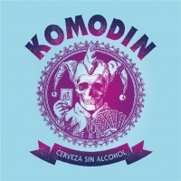 As Komodin