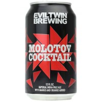 Evil Twin Molotov Cocktail