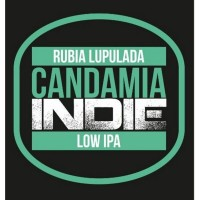 Brew Indie Candamia