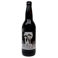 In Peccatum Black Inverno Bourbon Barrel Aged