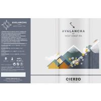 Cierzo Avalancha