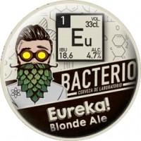 Bacterio Eureka!
