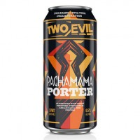 Two Roads / Evil Twin Pachamama Porter