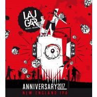 Laugar Anniversary 2017 New England IPA