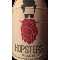Hopsters Session IPA