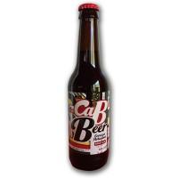 Cabbeer Bock Ale