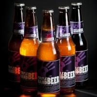 Purple Hand Beer